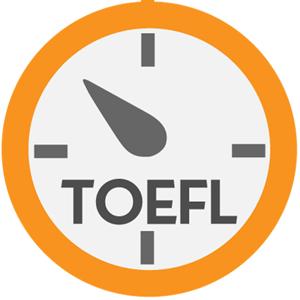 آزمون زبان انگلیسی تافل Toefl