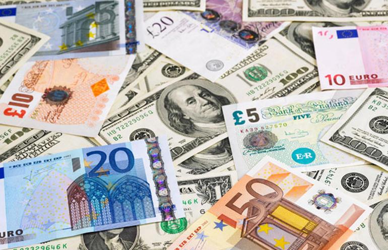 کشف 5 میلیون یورو جعلی در فرودگاه دبی